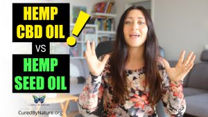 Hemp CBD Oil vs Hemp Seed Oil - Frame-2