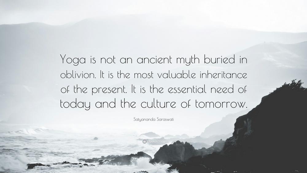 Yoga Basics - The Path to a Perfect Body-Mind Harmony